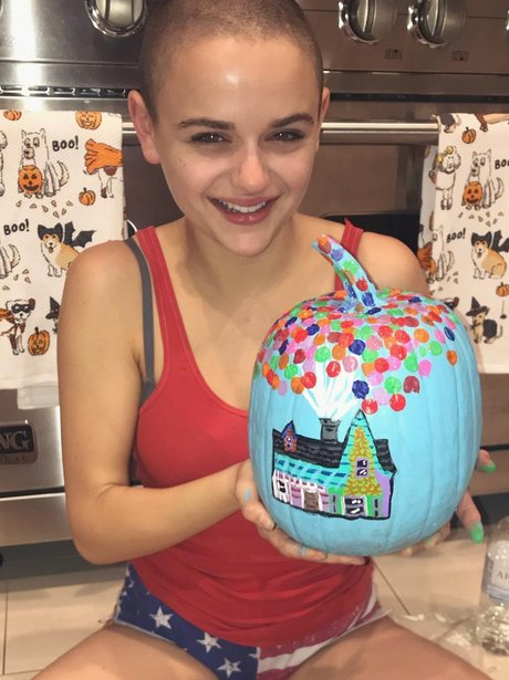 Kissing Booth star Joey King