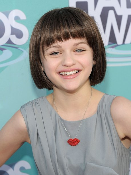 The Kissing Booth star Joey King