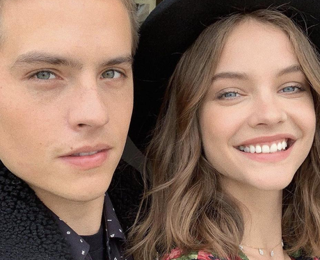 who is dylan sprouse dating right now