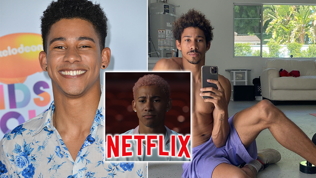Work It Star Keiynan Lonsdale Age Net Worth Dating History Revealed Capital