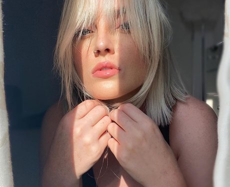 Perrie Edwards hair evolution