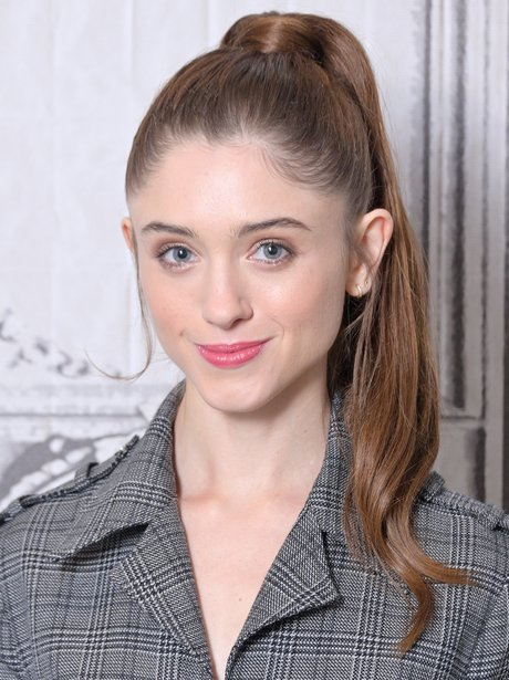 Natalia Dyer age and boyfriend