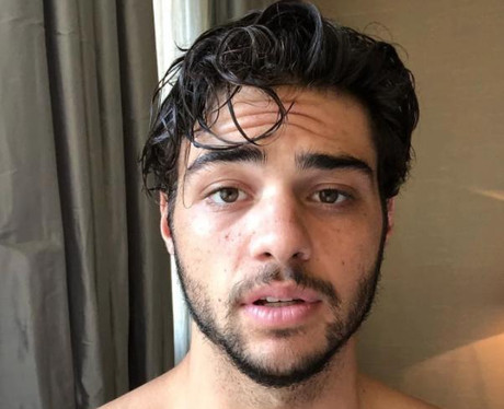 What Is Noah Centineo S Height To All The Boys Noah Centineo The Star S Age Capital