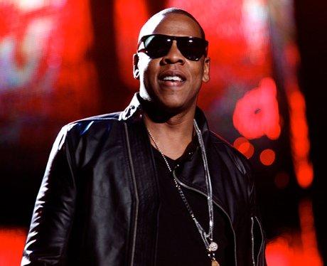 Jay-Z BET Awards