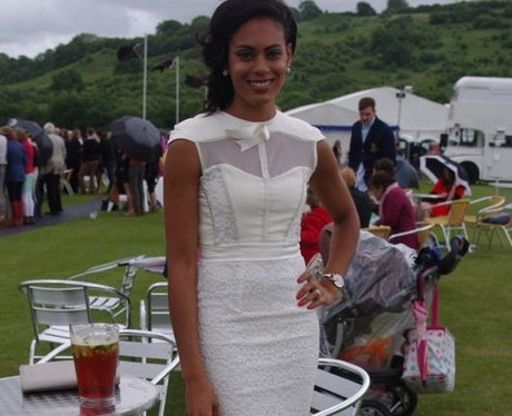 Elemis Polo at the Manor Most Stylish